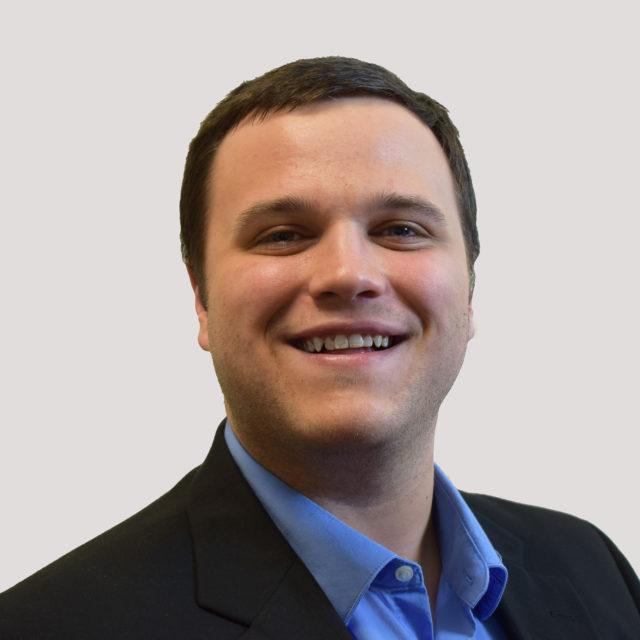 Headshot of Jacob Yocco